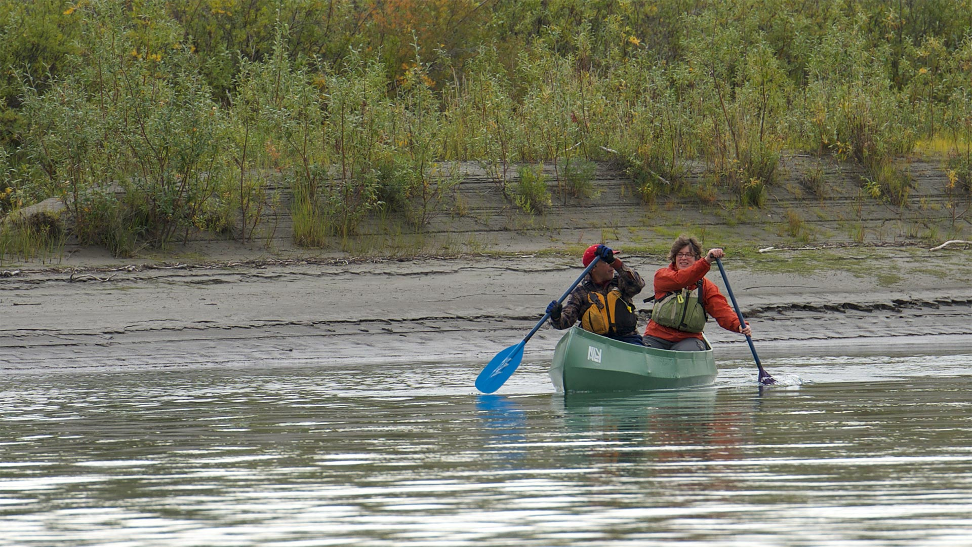 """Featured image for """"Essentials of River Canoeing"""""""